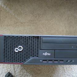 Fujitsu Esprimo E710 E90+ Desktop